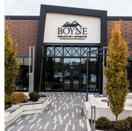 Boyne Country Sports, Michigan