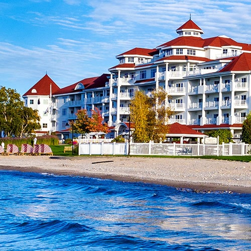Inn at Bay Harbor, Michigan
